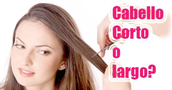 Técnica 5.8 para saber si te lucirá el cabello corto