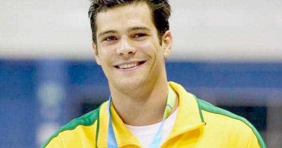 Los deportistas más guapos de los Juegos Olímpicos Río