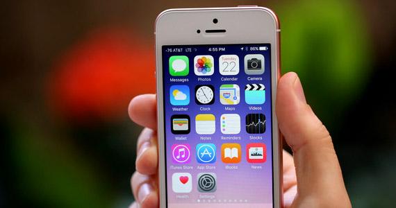 Actualice urgentemente su iphone: ataque registrado