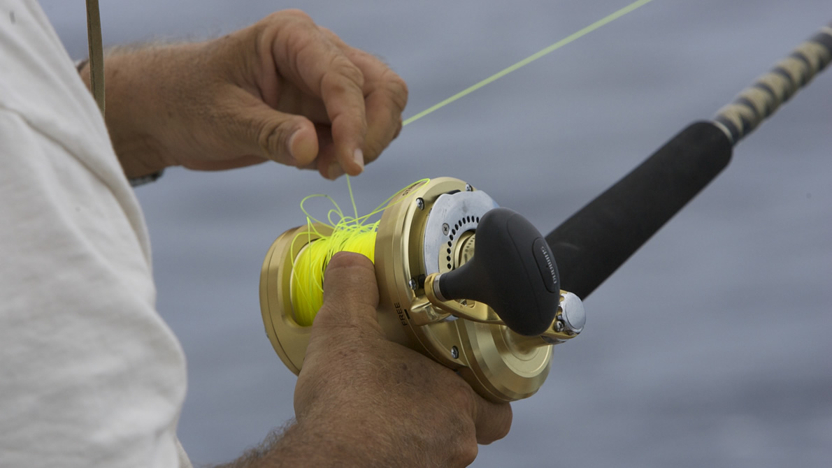 Cons of Monofilament fishing line