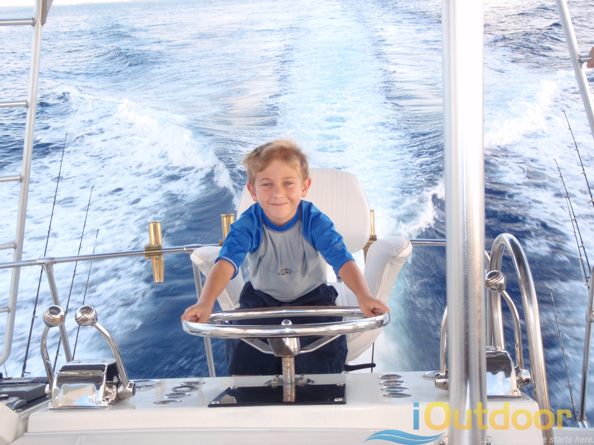 Offshore Fishing Cape Canaveral Florida