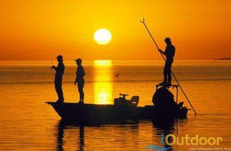 Daytona Fl Inshore Fishing Charters Ioutdoor Fishing Adventures