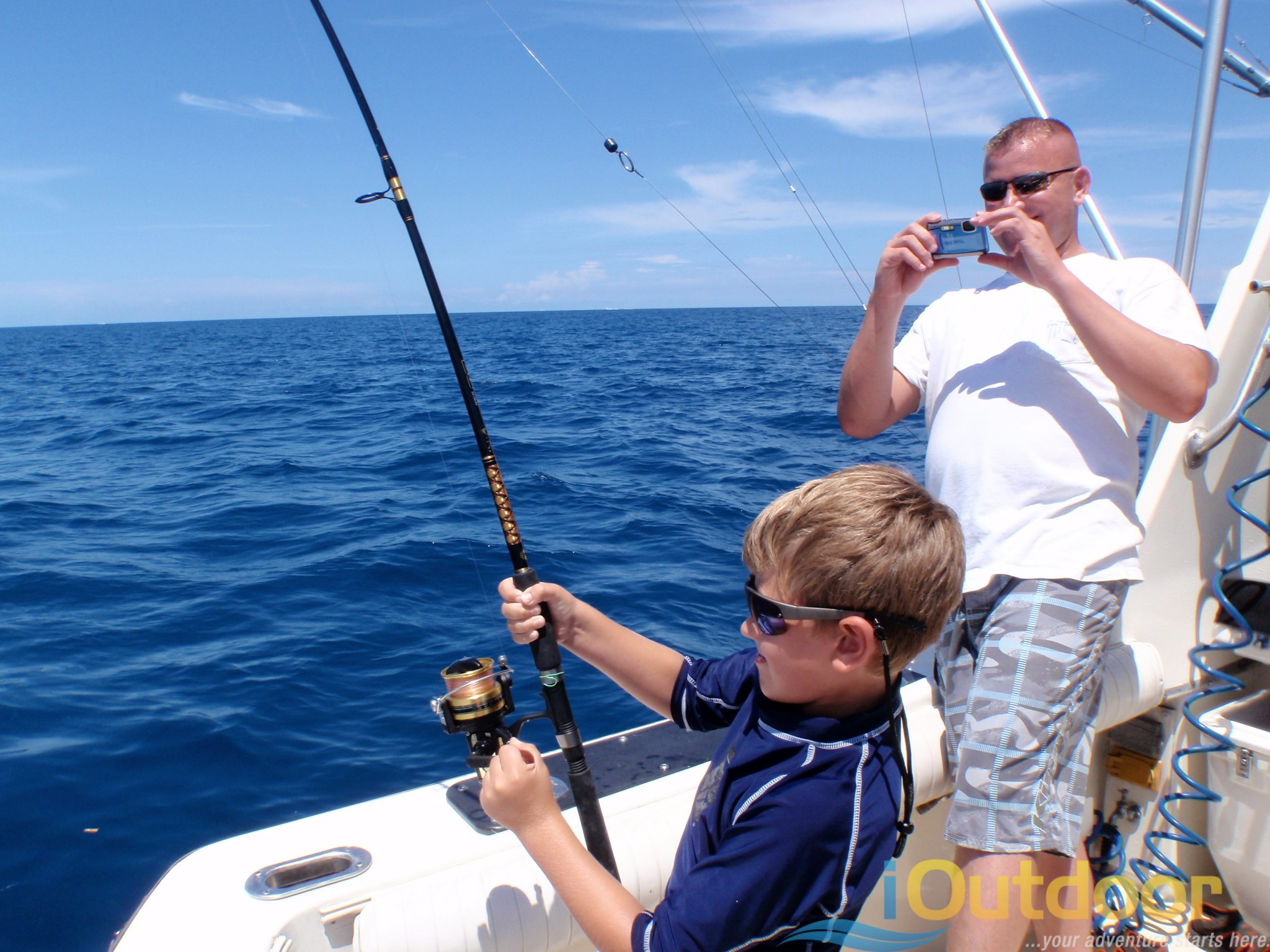 Offshore Fishing Marco Island