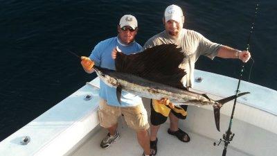 iOutdoor Fishing Report Islamorada