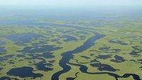 New Everglades National Park Proposal