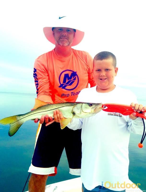 Tampa Bay Fishing