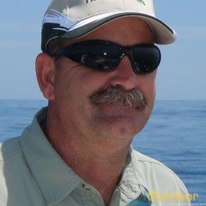 Capt Jeff- Cape Canaveral FL