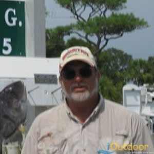 Capt John-Destin, Florida