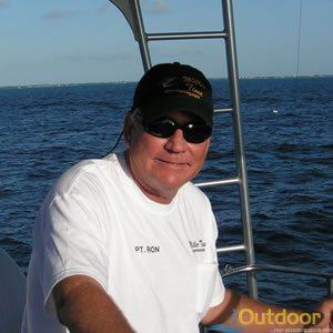 Capt Ron Florida