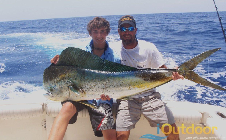Orlando Offshore Fishing Charters Near Disney World