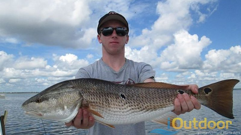 Florida Fishing Volusia County