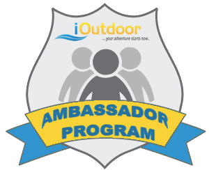Ambassador program logo