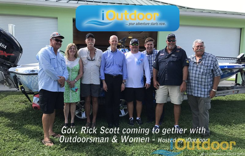 Press & Media Inquiries - iOutdoor Adventures the trend setter in Florida