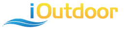 Outdoor Adventures for Fishing, Sport fishing, Boat Charters | iOutdoor Logo