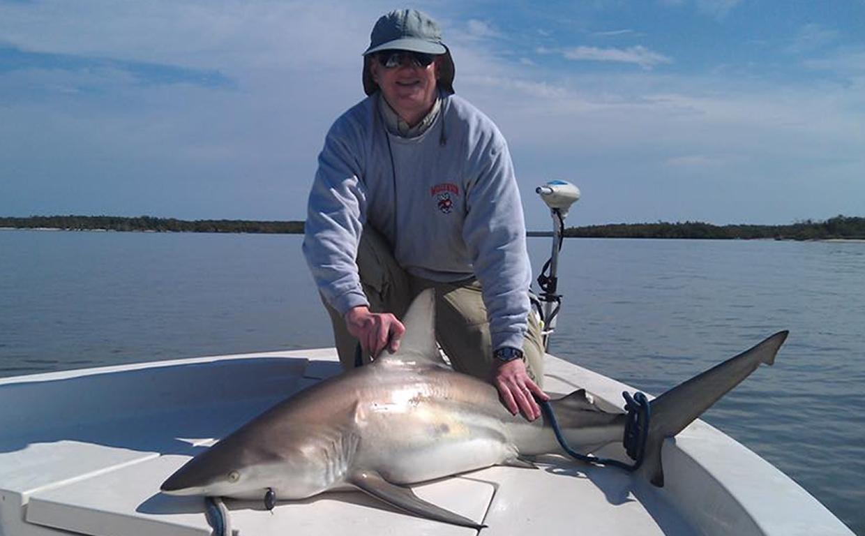 Boca Raton Inshore Fishing Charter