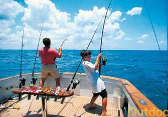 Daytona Boat Charters