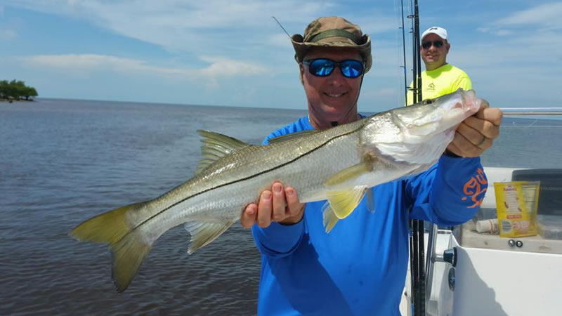 Naples Saltwater Fishing