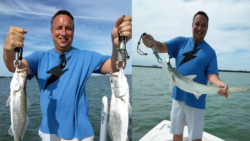 Biscayne Bay Flats Fishing Charter