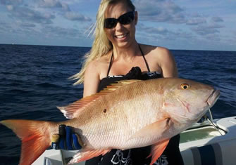 Marco Island Offshore Fishing Charters