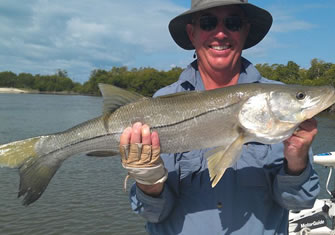 Naples Inshore Fishing Charter