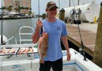 Naples Offshore Fishing Charter