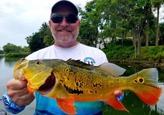 Ft Lauderdale Bass Fishing