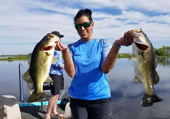 KISSIMMEE FISHING