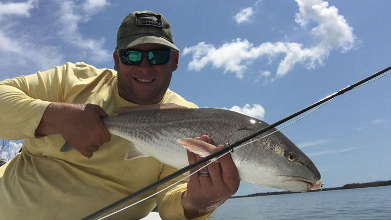 Marathon Backcounty Saltwater Fishing 5