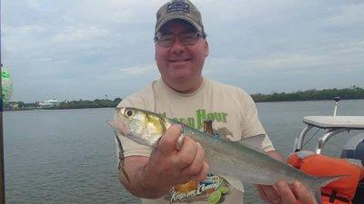 New Smyrna Fishing Trip