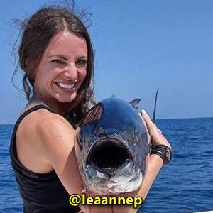 Lea Anne Powell