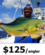 Orlando Offshore Fishing charters
