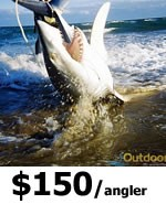 Miami Shark Fishing Charters