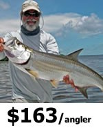 Florida Keys Flats Fishing Charters