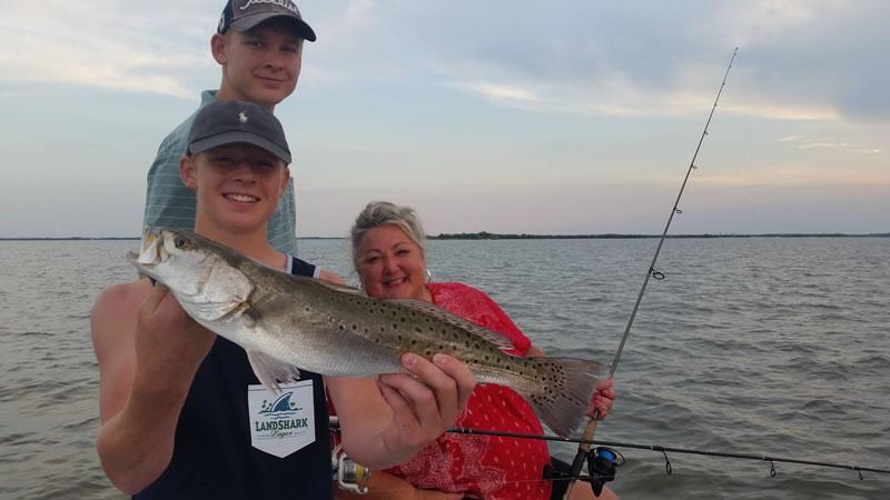 Mosquito Lagoon Inshore Fishing