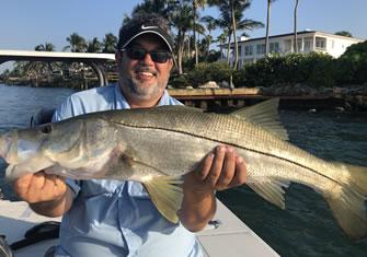 Stuart Inshore Fishing