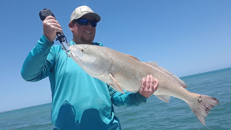 Cape Canaveral Inshore Fishing