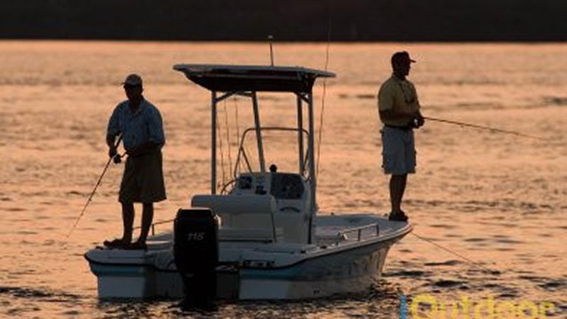 Homasassa Inshore Fishing