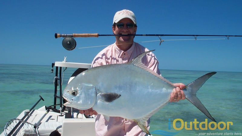 Key West Inshore Fishing