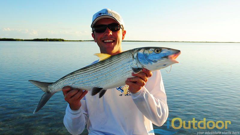Keys Inshore Fishing