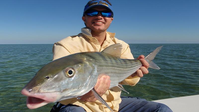 Marathon Inshore Fishing