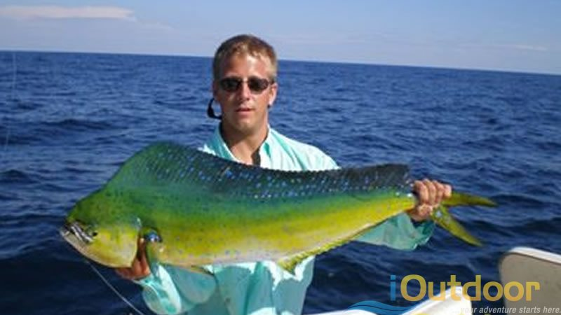 Marathon Offshore Fishing