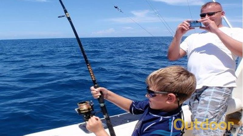 Marco Island Offshore Fishing