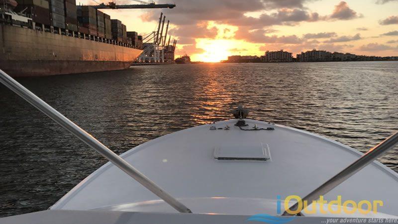 Miami Pelagic Fishing Charter 3