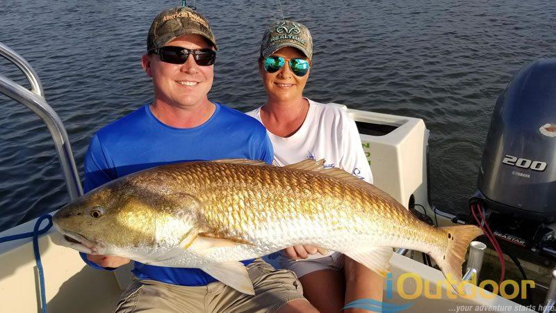 New Smyrna Inshore Fishing
