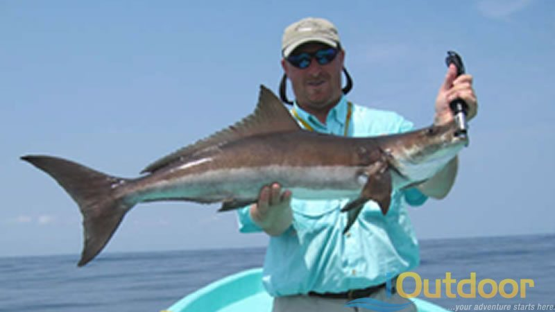 Panama City Offshore Fishing