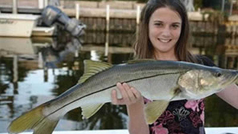 Sarasota Inshore Fishing