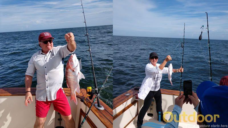 Amelia Island Fishing Charter 1