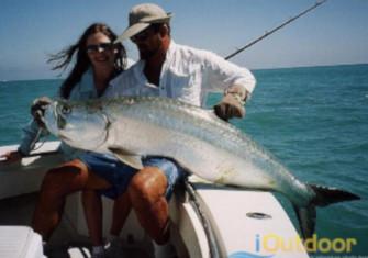 Boca Grande Inshore Fishing