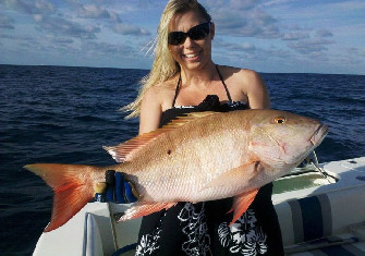 Boca Grande Offshore Fishing