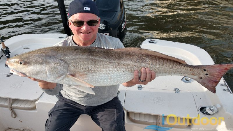 Edgewater Florida Fishing Charter